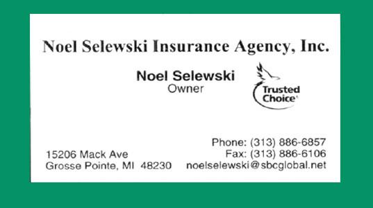 Noel-Selewski-Insurance-Detroit-Wayne-County