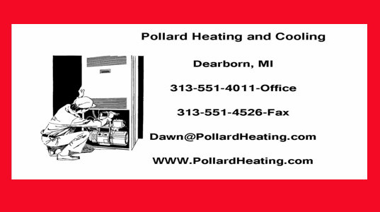 Pollard Heating Detroit