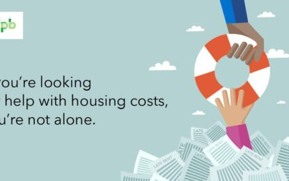 Find help with rent and utilities